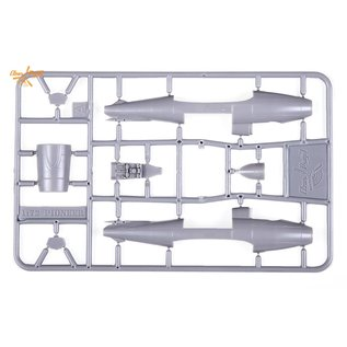 Clear Prop! Gloster E28/39 Pioneer - Expert Kit - 1:72