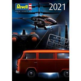 Revell Revell - Katalog 2021