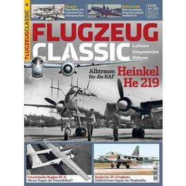 Flugzeug Classic Flugzeug Classic - Ausgabe 04/21
