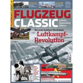 Flugzeug Classic Flugzeug Classic - Ausgabe 03/21