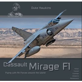 HMH Publications HMH Publications - Duke Hawkins 010 - The Mirage F1