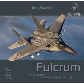 HMH Publications HMH Publications - Duke Hawkins 004 - The Fulcrum