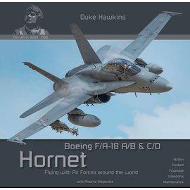 HMH Publications HMH Publications - Duke Hawkins 008 - The Hornet