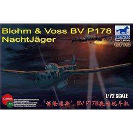 Bronco Models Bronco Models - Blohm & Voss BV P178 Nachtjäger - 1:72