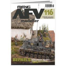 AFV Modeller AFV Modeller - No. 116