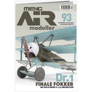 AFV Modeller No. 93