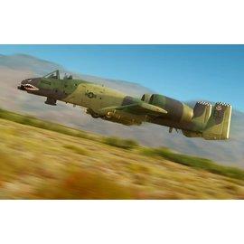 HobbyBoss HobbyBoss - Fairchild A-10A Thunderbolt II - 1:48