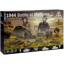 """Italeri Italeri - Battle-Set """"1944 Battle of Malinava"""" - 1:72"""