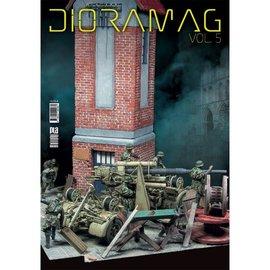 PLA Editions PLA Editions - Dioramag Vol. 5