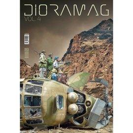 PLA Editions PLA Editions - Dioramag Vol. 4