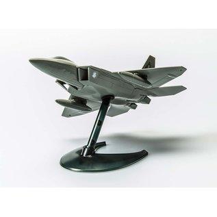 Airfix Quick Build - F-22 Raptor