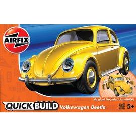 Airfix Airfix - Quick Build - Volkswagen Beetle