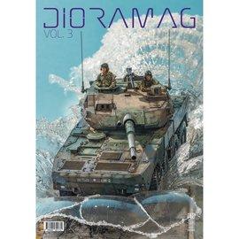 PLA Editions PLA Editions - Dioramag Vol. 3