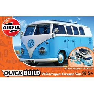 Airfix Quick Build - Volkswagen Camper Van