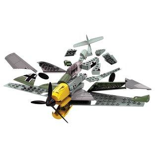 Airfix Quick Build - Messerschmitt 109