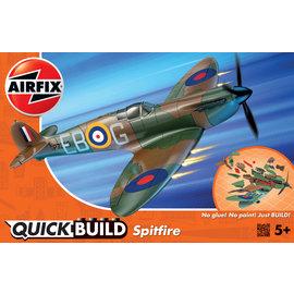 Airfix Airfix - Quick Build - Spitfire