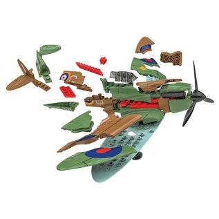 Airfix Quick Build - Spitfire