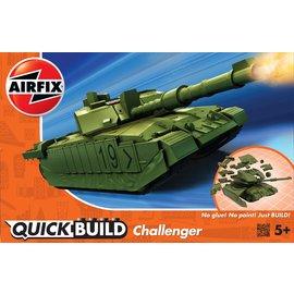 Airfix Airfix - Quick Build - Challenger