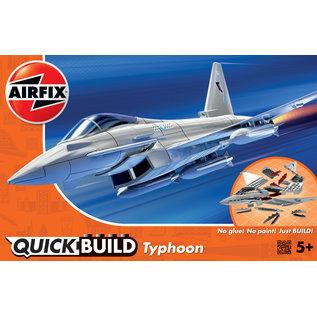 Airfix Quick Build - Typhoon
