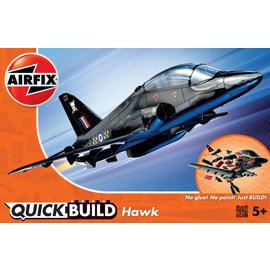 Airfix Airfix - Quick Build - Hawk