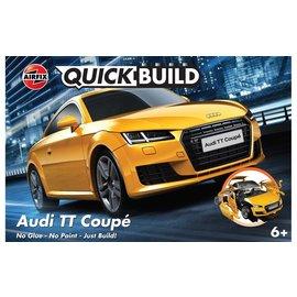 Airfix Airfix - Quick Build - Audi TT Coupé