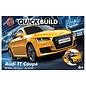 Airfix Quick Build - Audi TT Coupé