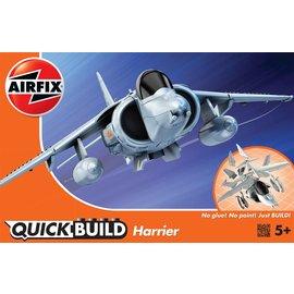 Airfix Airfix - Quick Build - Harrier