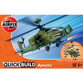 Airfix Airfix - Quick Build - Apache