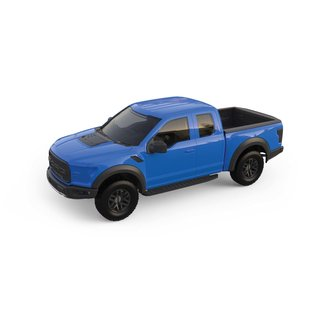 Airfix Quick Build - Ford F-150 Raptor