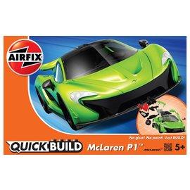 Airfix Airfix - Quick Build - McLaren P1