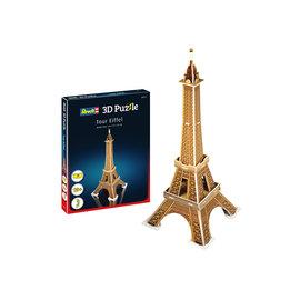 Revell Revell - Tour Eiffel - 3D Puzzle