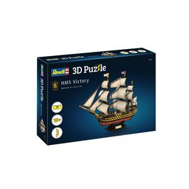 Revell Revell - HMS Victory - 3D Puzzle