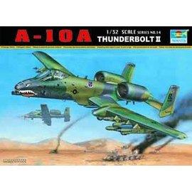 Trumpeter Trumpeter - Fairchild A-10 A Thunderbolt II - 1:32