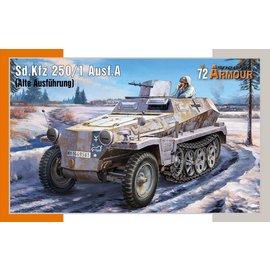 Special Armour Special Armour - Sd.Kfz 250/1 Ausf. A (frühe Ausführung) - 1:72