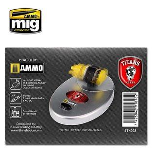 AMMO Paint Shaker / Farbschüttler