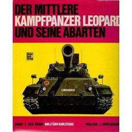 """Motorbuch Verlag Motorbuch - Reihe """"Militärfahrzeuge"""" - Band 1 - 13"""