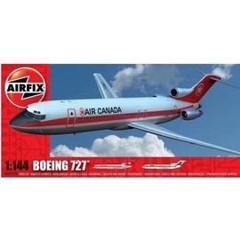 Airfix Airfix - Boeing 727 - Air Canada / Alitalia - 1:144