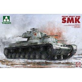 TAKOM TAKOM - SMK Soviet Heavy Tank - 1:35