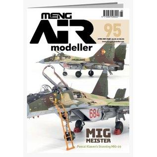 AFV Modeller No. 95