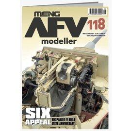 AFV Modeller AFV Modeller - No. 118