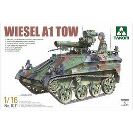TAKOM TAKOM - Waffenträger Wiesel A1 TOW - 1:16