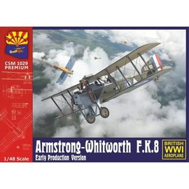 Copper State Models Copper State Models - Armstrong-Whitworth F.K.8 Early - Premium Edition - 1:48