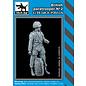 Black Dog British Paratrooper No.2 (1 fig.) - 1:35
