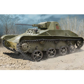 HobbyBoss HobbyBoss - Soviet T-60 Light Tank - 1:35