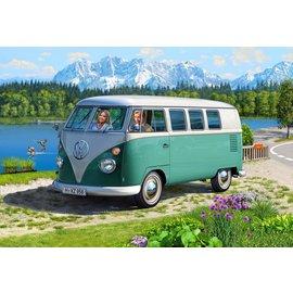 Revell Revell - VW T1 Bus - 1:24