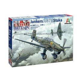 """Italeri Italeri - Junkers Ju 87B """"Stuka"""" - 1:48"""