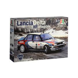 Italeri Italeri - Lancia Delta HF Integrale - 1:24
