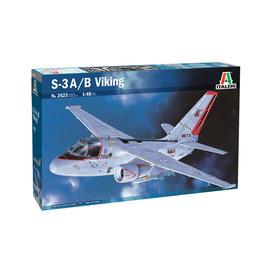 """Italeri Italeri - Lockheed S-3A """"Viking"""" - 1:48"""
