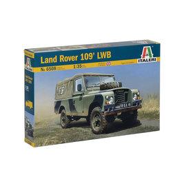 Italeri Italeri - Land Rover 109' LWB - 1:35