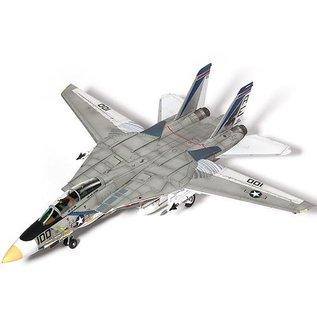 "Academy Grumman F-14A - VF-143 ""Pukin Dogs"" - 1:72"